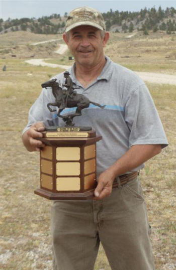2012 Photo Gallery Wyoming State Shooting Association